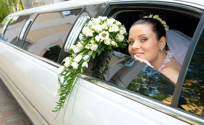 Limousine transport services